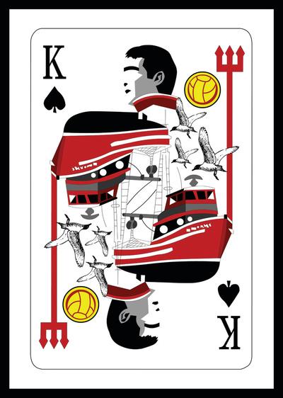 King-of-Spades-by-Miniboro-Eric-Cantona