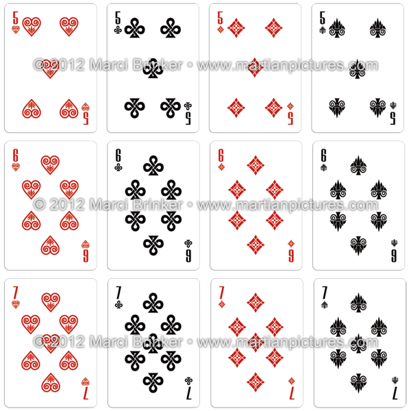Mythical_Gods_Playing_Cards_Number_Cards_2