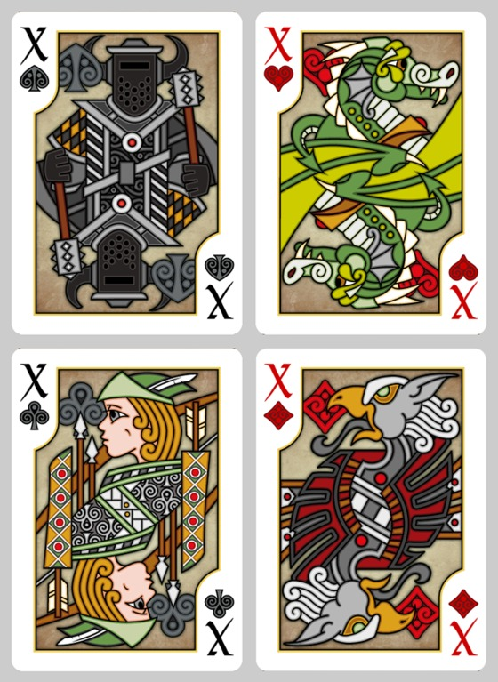Pippoglyph-2-Playing-Cards-X-Cards