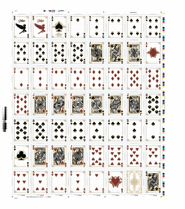 Bicycle_White_Allure_Playing_Cards_Uncut