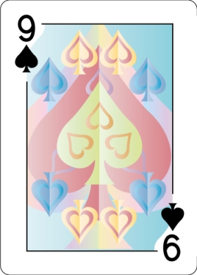Daniel-Campbell-Playing-Cards-The-Nine-of-Spades
