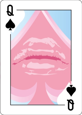 Daniel-Campbell-Playing-Cards-The-Queen-of-Spades