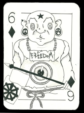 Daniel-Campbell-Playing-Cards-The-Six-of-Diamonds