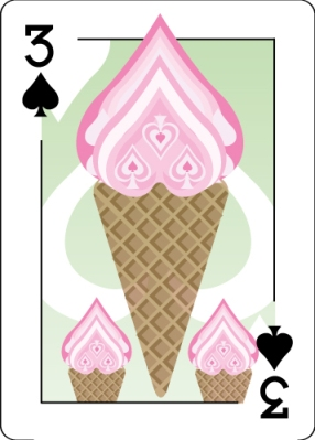 Daniel-Campbell-Playing-Cards-The-Three-of-Spades