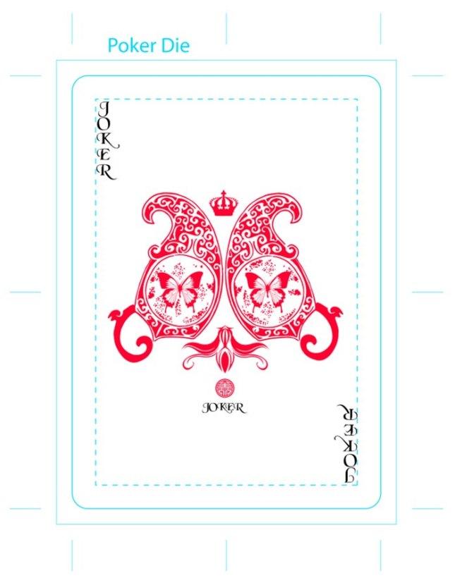 Eric_Duan_Butterfly_Playing_Cards_Joker
