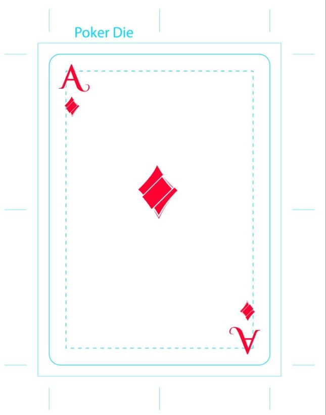 Eric_Duan_Butterfly_Playing_Cards_The_Ace_of_Diamonds