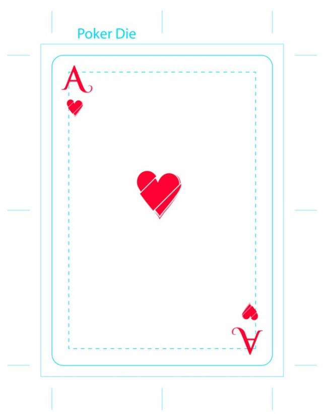 Eric_Duan_Butterfly_Playing_Cards_The_Ace_of_Hearts