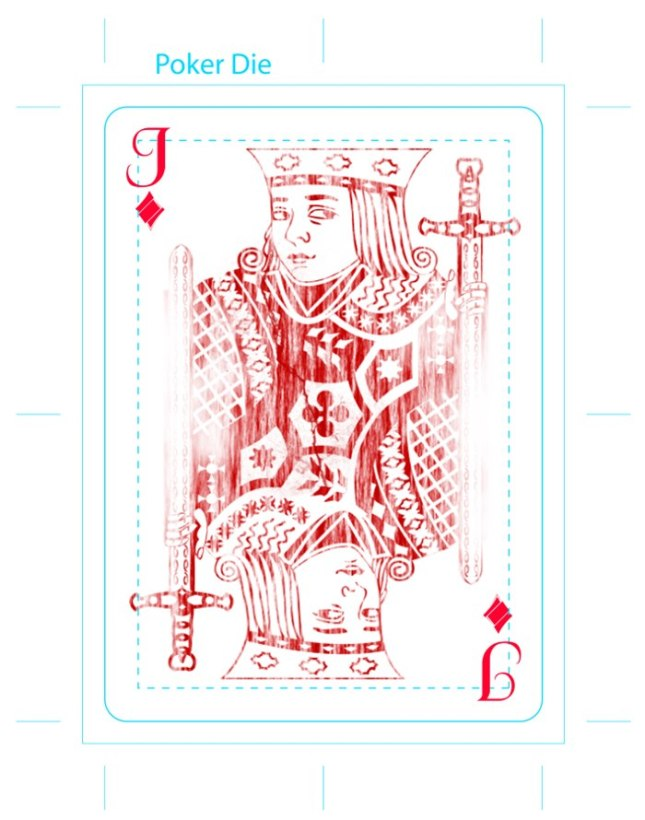 Eric_Duan_Butterfly_Playing_Cards_The_Jack_of_Diamonds