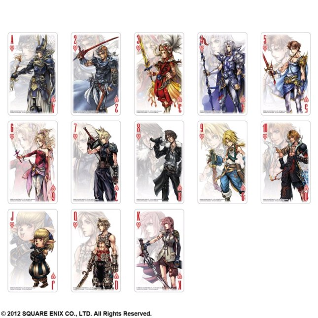 Final-Fantasy-Playing-Cards-Hearts