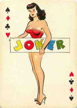 GGA_Cartoons_Playing_Cards_Joker
