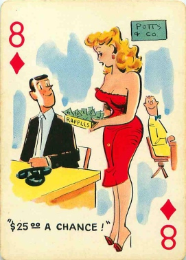 GGA_Cartoons_Playing_Cards_The_Eight_of_Diamonds