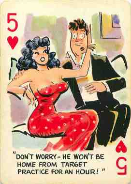 GGA_Cartoons_Playing_Cards_The_Five_of_Hearts