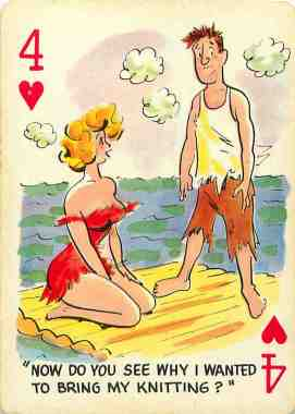 GGA_Cartoons_Playing_Cards_The_Four_of_Hearts