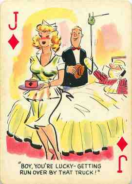 GGA_Cartoons_Playing_Cards_The_Jack_of_Diamonds