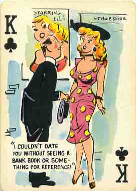 GGA_Cartoons_Playing_Cards_The_King_of_Clubs