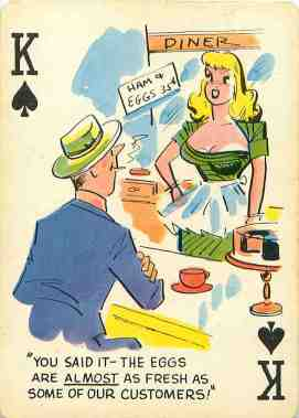 GGA_Cartoons_Playing_Cards_The_King_of_Spades