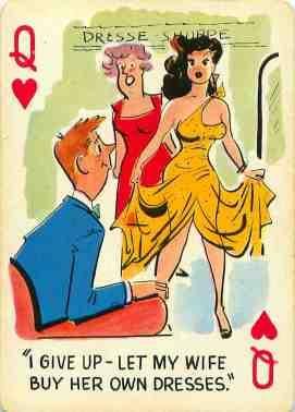 GGA_Cartoons_Playing_Cards_The_Queen_of_Hearts