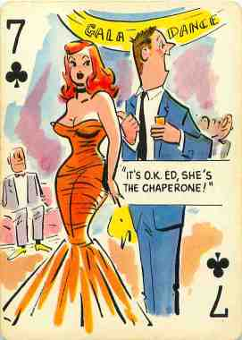 GGA_Cartoons_Playing_Cards_The_Seven_of_Clubs