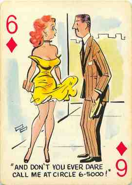 GGA_Cartoons_Playing_Cards_The_Six_of_Diamonds