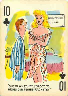 GGA_Cartoons_Playing_Cards_The_Ten_of_Clubs