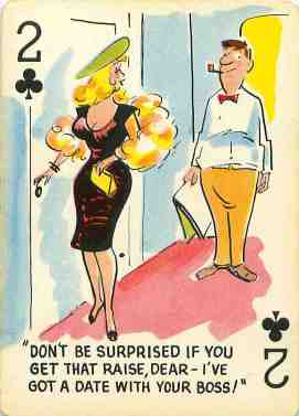 GGA_Cartoons_Playing_Cards_The_Two_of_Clubs