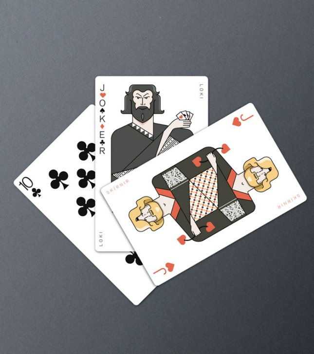 Icelandair_Playing_Cards