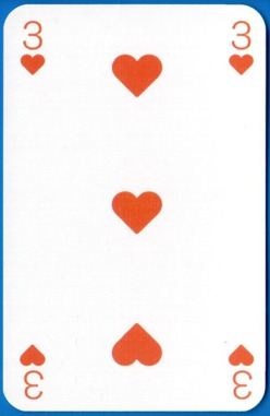Icelandair_Playing_Cards_The_Three_of_Hearts
