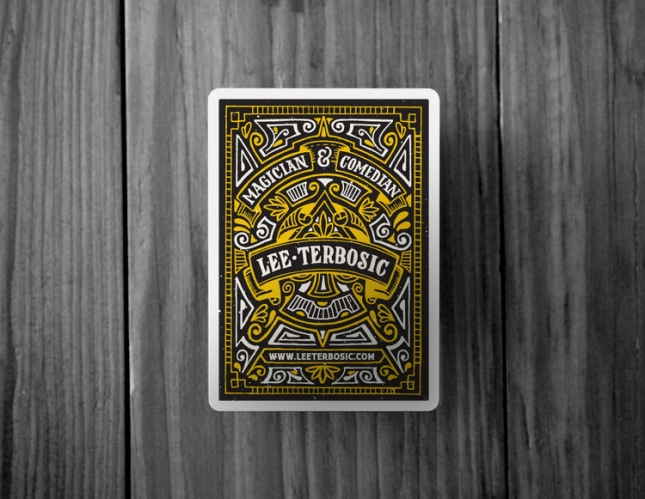 Lee_Terboisc_Playing_Cards_Back_Black&Gold
