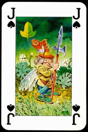 Lo_Scarabeo_The_Fairy_People_The_Jack_of_Spades