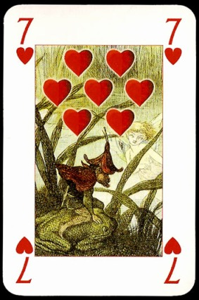 Lo_Scarabeo_The_Fairy_People_The_Seven_of_Hearts
