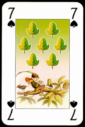 Lo_Scarabeo_The_Fairy_People_The_Seven_of_Spades