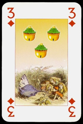 Lo_Scarabeo_The_Fairy_People_The_Three_of_Diamonds