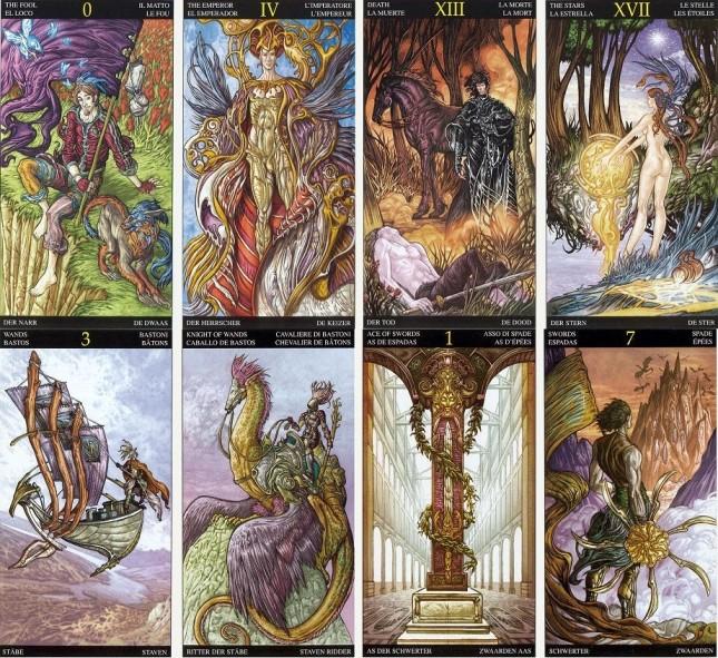 Lo_Scarabeo_Universal_Fantasy_Tarot_3
