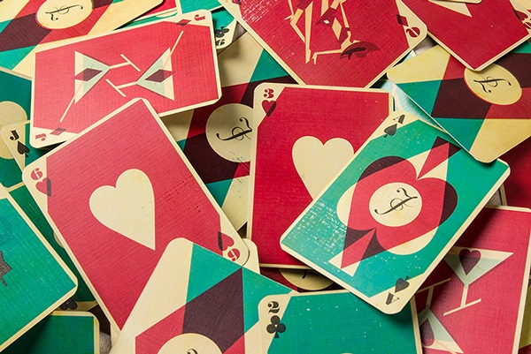 Monogrammed-Playing-Cards-by-Kerri-Cordeiro
