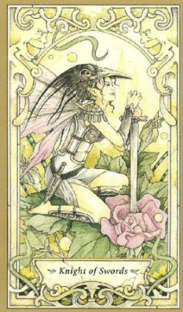 Mystic_Faerie_Tarot_The_Knight_of_Swords