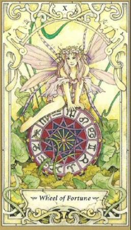Mystic_Faerie_Tarot_Wheel_of_Fortune