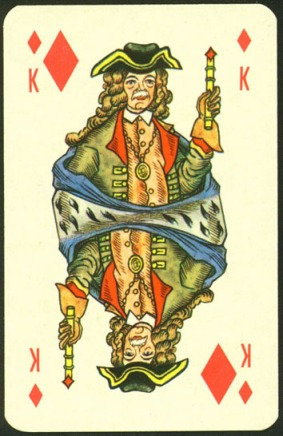 Nevskie_Playing_Cards_The_King_of_Diamonds