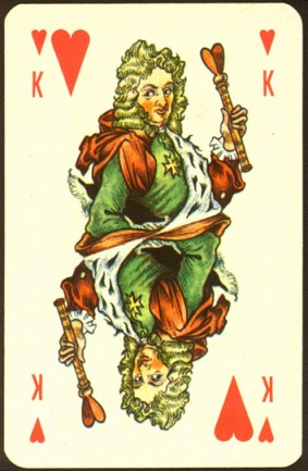Nevskie_Playing_Cards_The_King_of_Hearts