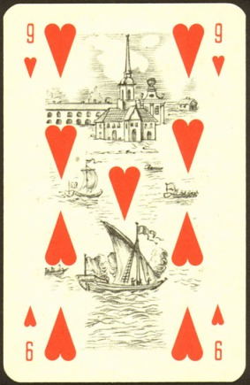 Nevskie_Playing_Cards_The_Nine_of_Hearts