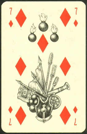 Nevskie_Playing_Cards_The_Seven_of_Diamonds