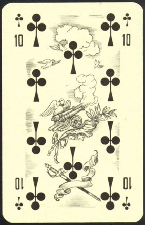 Nevskie_Playing_Cards_The_Ten_of_Clubs