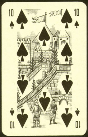 Nevskie_Playing_Cards_The_Ten_of_Spades