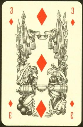 Nevskie_Playing_Cards_The_Three_of_Diamonds