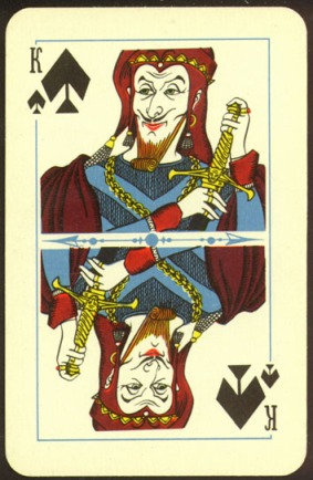 Theatre_Playing_Cards_The_King_of_Spades