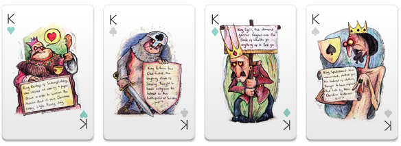Versus-1-Playing-Cards-Kings