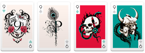 Versus-1-Playing-Cards-nine
