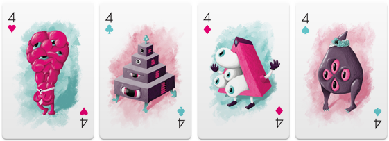 Versus-2_-Playing-Cards-four