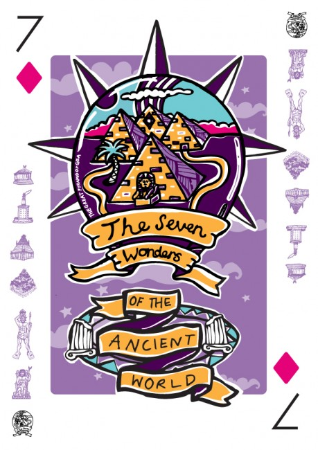 Versus-2-Playing-Cards-The-Seven-of-Diamonds
