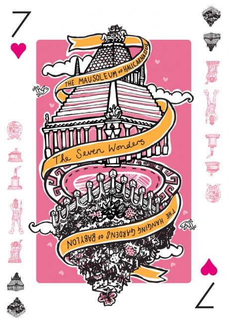 Versus-2-Playing-Cards-The-Seven-of-Hearts