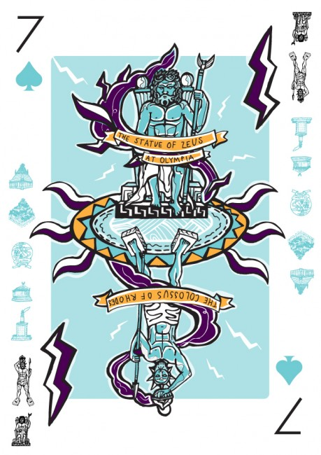 Versus-2-Playing-Cards-The-Seven-of-Spades
